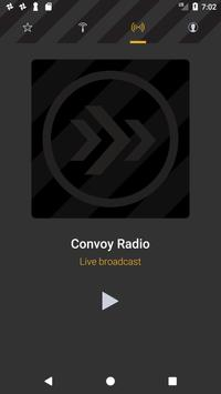 Convoy apk screenshot