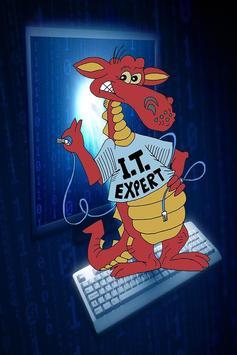 Dragon Expert poster