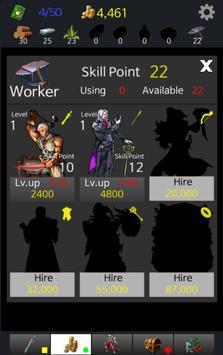 Guild Store Master apk screenshot
