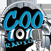 Coo 101 Global icon
