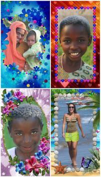 Animated photo frames. apk screenshot