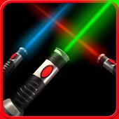 Laser icon