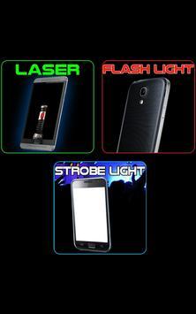 Laser screenshot 6