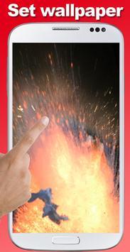 Explosion screen simulator prank screenshot 12