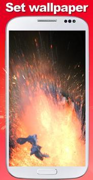 Explosion screen simulator prank screenshot 4
