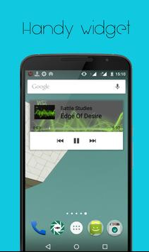 Music And Video Player VISK apk screenshot