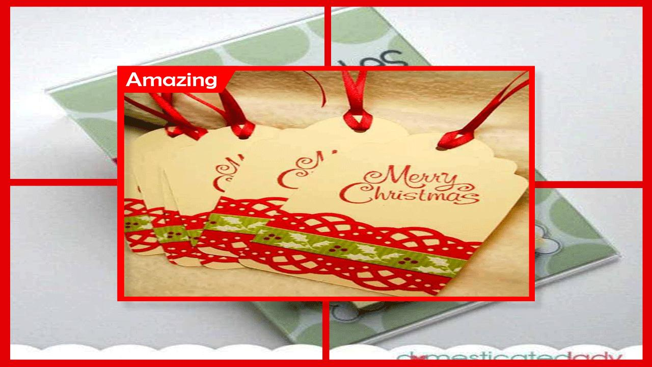 Diy Gift Tags Free Printable For Android Apk Download