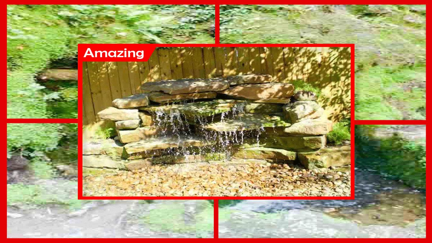 Water Feature Wall Ideas for Android - APK Download