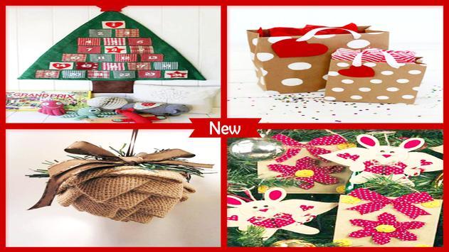 Brown Paper Bag Decoration Ideas poster