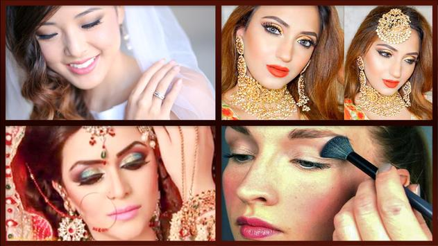 3D Bridal Makeup Tutorial screenshot 4