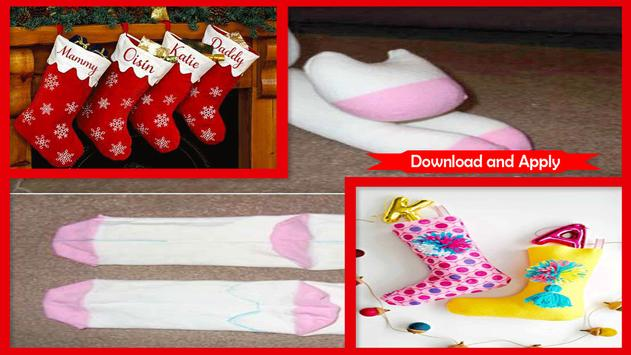 Crafts With Socks No Sew screenshot 2