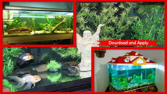 Creative Aquarium Designs For Home screenshot 2