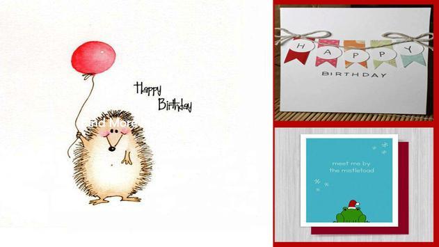 1000+ Birthday Card Design Ideas screenshot 1