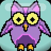 Owl Game icon