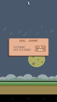 Owl Game screenshot 1