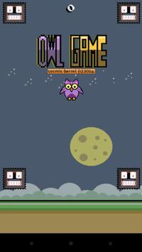 Owl Game screenshot 2