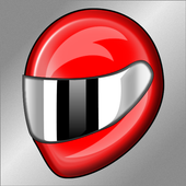 Red Racer icon