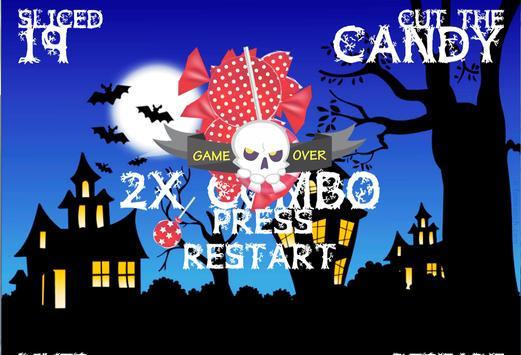 Halloween Candy Catch screenshot 2