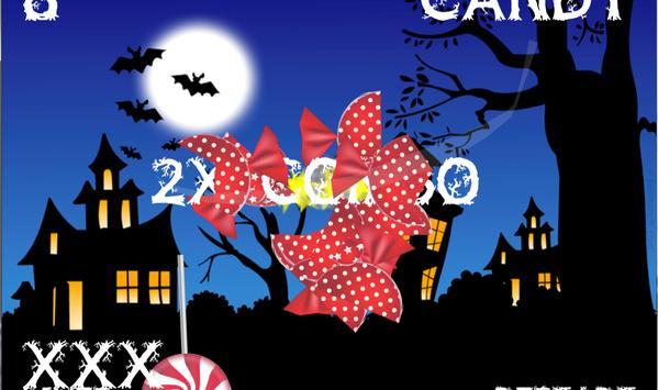 Halloween Candy Catch screenshot 3