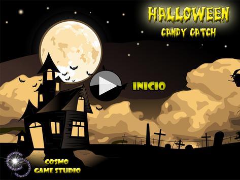 Halloween Candy Catch screenshot 7