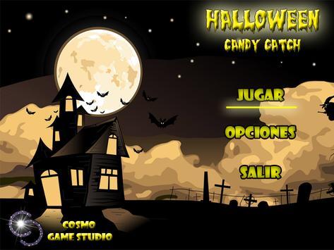 Halloween Candy Catch screenshot 8
