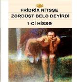 Nitsşe – Zərdüşt belə deyirdi icon