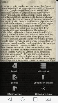 Frans Kafka - Çevrilmə apk screenshot