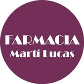 Farmacia Martí Lucas icon