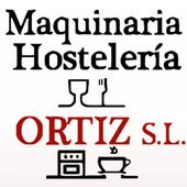 Maquinaria Hostelería Ortiz icon
