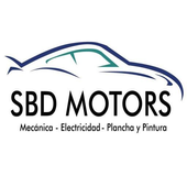 SBD Motors icon