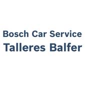 Talleres Balfer icon