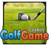 Cosmos Golf Game icon