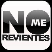 NoMeRevientes Videos icon