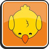Save Chicks icon