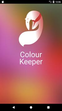 Colour Keeper (Unreleased) poster