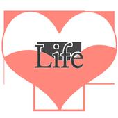화장품 Life icon