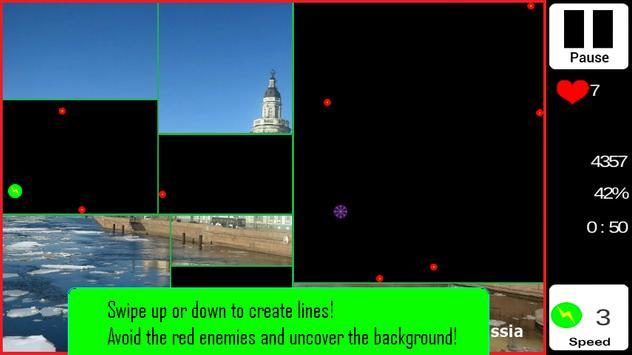 Alpha Dogs - Lines apk screenshot