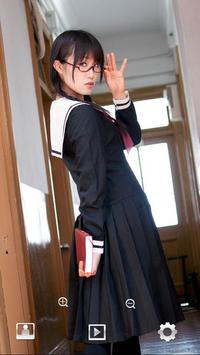 Cosplay photo book COSNOTE005 poster