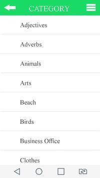 WordSearch apk screenshot