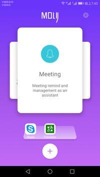 AI Meeting Assistant apk screenshot
