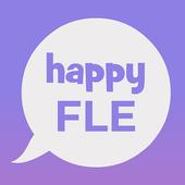 HappyFle icône