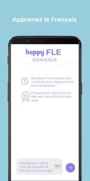 HappyFle Affiche
