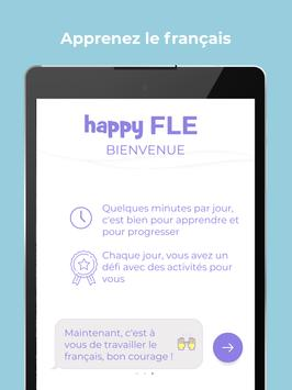 HappyFle capture d'écran 6