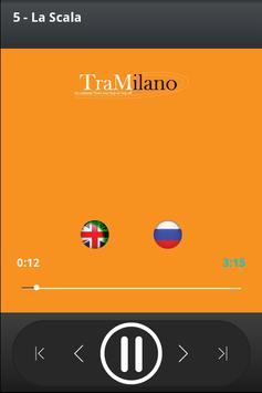 TraMilano & Shopping Express apk screenshot