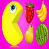 Meyveleri Topla icon