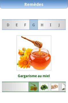 Remèdes Mémé screenshot 1