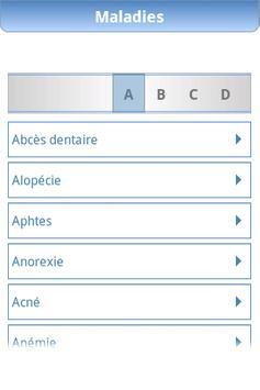 Remèdes Mémé screenshot 2