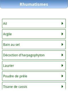 Remèdes Mémé screenshot 3