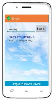 A Bordo screenshot 1