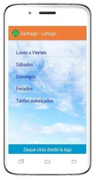 A Bordo screenshot 3